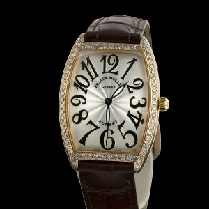 Franck Muller Cintrée Curvex 2852 QZ D 1R - Worldwide Watch Prices Comparison & Watch Search Engine