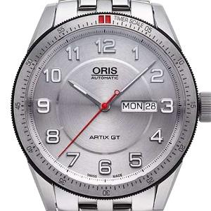 Oris Artix 01 735 7662 4461-07 8 21 85 - Worldwide Watch Prices Comparison & Watch Search Engine