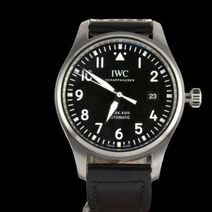 Iwc Pilot 3253007 - Worldwide Watch Prices Comparison & Watch Search Engine