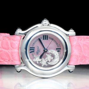 Chopard Happy Diamonds 27/8245 - Worldwide Watch Prices Comparison & Watch Search Engine