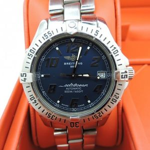 Breitling Colt A17050 - Worldwide Watch Prices Comparison & Watch Search Engine