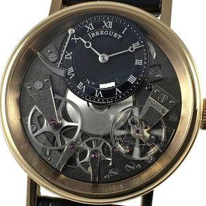 Breguet Tradition 7057BR/G9/9WX - Worldwide Watch Prices Comparison & Watch Search Engine