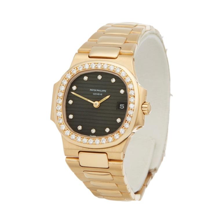 Patek Philippe Nautilus 4700 - Worldwide Watch Prices Comparison & Watch Search Engine