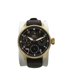 Iwc Pilot IW502804 - Worldwide Watch Prices Comparison & Watch Search Engine