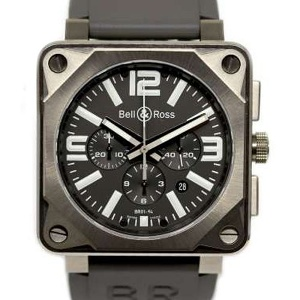 Bell And Ross Aviation BR01-94-TT - Worldwide Watch Prices Comparison & Watch Search Engine