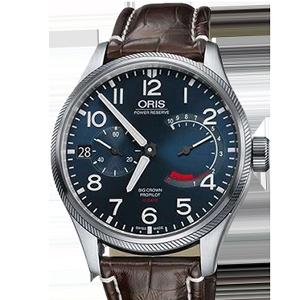Oris Big Crown 01 111 7711 4165-Set 1 22 72FC - Worldwide Watch Prices Comparison & Watch Search Engine