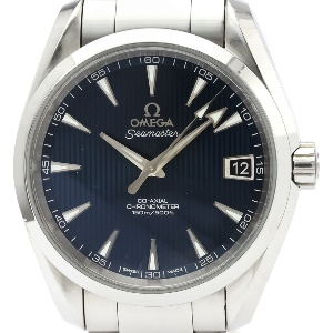 Omega Seamaster 231.10.39.21.03.001 - Worldwide Watch Prices Comparison & Watch Search Engine