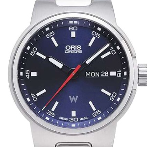 Oris Williams 01 735 7716 4155-07 8 24 50 - Worldwide Watch Prices Comparison & Watch Search Engine