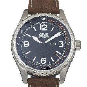 Oris Big Crown 01 735 7728 4084-Set LS - Worldwide Watch Prices Comparison & Watch Search Engine