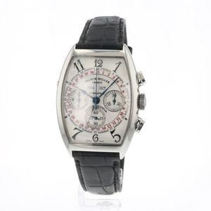 Franck Muller Master Calendar 6850 CC MC AT - Worldwide Watch Prices Comparison & Watch Search Engine
