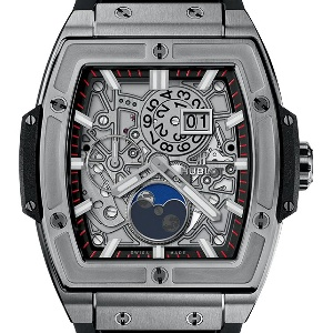 Hublot Spirit Of Big Bang 647.NX.1137.RX - Worldwide Watch Prices Comparison & Watch Search Engine