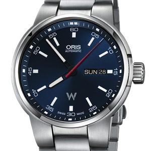 Oris Williams 01 735 7740 4155-07 8 24 50S - Worldwide Watch Prices Comparison & Watch Search Engine