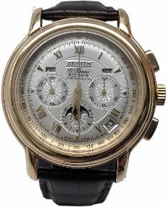 Zenith Chronomaster 35.1240.4001/01.M1240 - Worldwide Watch Prices Comparison & Watch Search Engine