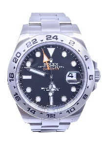Tag Heuer Explorer II 216570 - Worldwide Watch Prices Comparison & Watch Search Engine