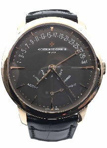Vacheron Patrimony 86020-000R-9940 - Worldwide Watch Prices Comparison & Watch Search Engine