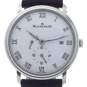 Blancpain Villeret 6606-1127-55B - Worldwide Watch Prices Comparison & Watch Search Engine