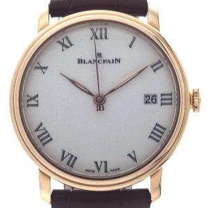 Blancpain Villeret 6630-3631-55B - Worldwide Watch Prices Comparison & Watch Search Engine