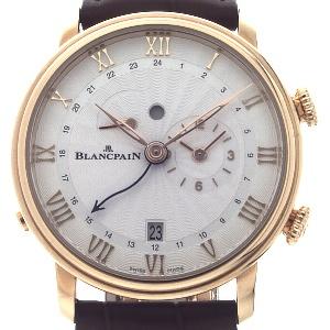 Blancpain Villeret 6640-3642-55B - Worldwide Watch Prices Comparison & Watch Search Engine