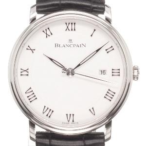 Blancpain Villeret 6651-1127-55B - Worldwide Watch Prices Comparison & Watch Search Engine