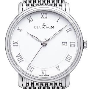 Blancpain Villeret 6651-1127-MMB - Worldwide Watch Prices Comparison & Watch Search Engine