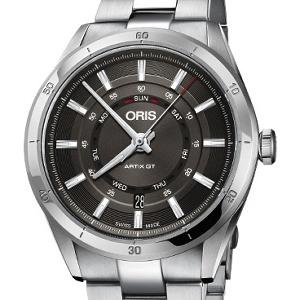 Oris Artix 01 735 7751 4153-07 8 21 87 - Worldwide Watch Prices Comparison & Watch Search Engine