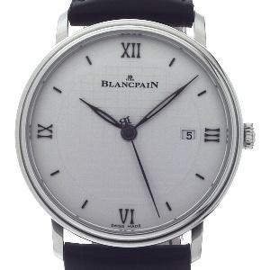 Blancpain Villeret 6651-1143-55B - Worldwide Watch Prices Comparison & Watch Search Engine
