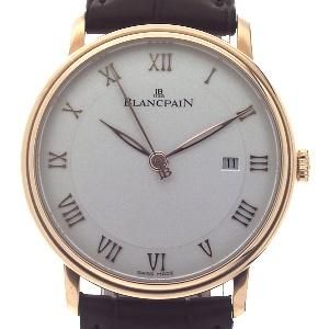 Blancpain Villeret 6651-3642-55B - Worldwide Watch Prices Comparison & Watch Search Engine