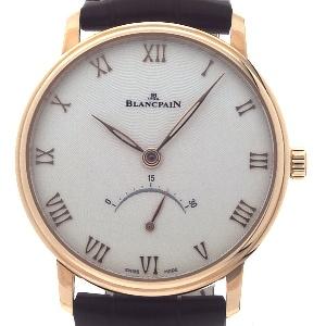 Blancpain Villeret 6653-3642-55B - Worldwide Watch Prices Comparison & Watch Search Engine