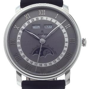 Blancpain Villeret 6654-1113-55B - Worldwide Watch Prices Comparison & Watch Search Engine
