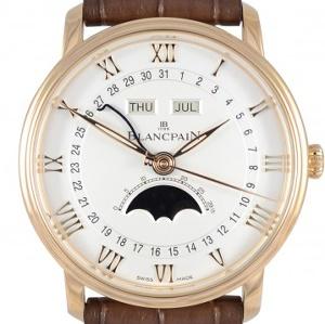Blancpain Villeret 6654-3642-55B - Worldwide Watch Prices Comparison & Watch Search Engine