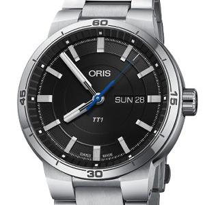 Oris Artix 01 735 7752 4154-07 8 24 08 - Worldwide Watch Prices Comparison & Watch Search Engine