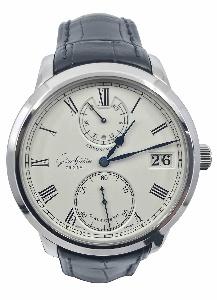Glashütte Original Senator 58-01-01-04-04 - Worldwide Watch Prices Comparison & Watch Search Engine