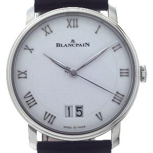 Blancpain Villeret 6669-1127-55B - Worldwide Watch Prices Comparison & Watch Search Engine