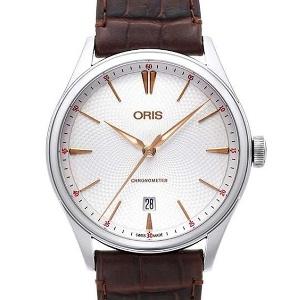 Oris Artelier 01 737 7721 4031-07 5 21 65FC - Worldwide Watch Prices Comparison & Watch Search Engine
