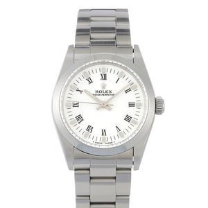 Rolex Oyster Perpetual 67480 - Worldwide Watch Prices Comparison & Watch Search Engine