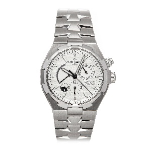 Vacheron-Constantin Vacheron-Constantin-Overseas 47450/B01A-9226 - Worldwide Watch Prices Comparison & Watch Search Engine