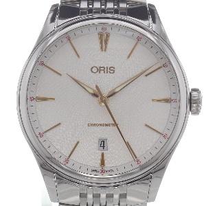 Oris Artelier 01 737 7721 4031-07 8 21 79 - Worldwide Watch Prices Comparison & Watch Search Engine
