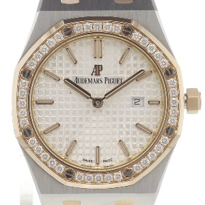 Audemars Piguet Royal Oak 67651SR.ZZ.1261SR.01 - Worldwide Watch Prices Comparison & Watch Search Engine