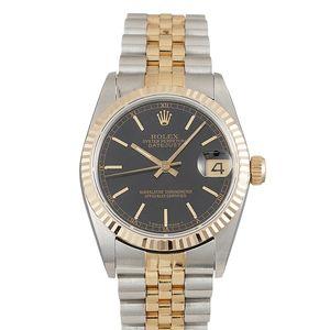 Rolex Datejust 68273 - Worldwide Watch Prices Comparison & Watch Search Engine