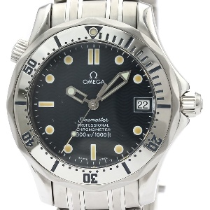Omega Seamaster 2552.80 - Worldwide Watch Prices Comparison & Watch Search Engine