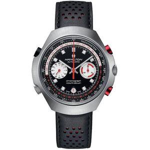 Hamilton Chronomatic 50 H51616731 - Worldwide Watch Prices Comparison & Watch Search Engine
