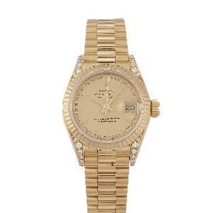 Rolex Lady-Datejust 69238 - Worldwide Watch Prices Comparison & Watch Search Engine