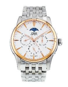 Oris Artelier Complication 582 7689 63 51 MB - Worldwide Watch Prices Comparison & Watch Search Engine