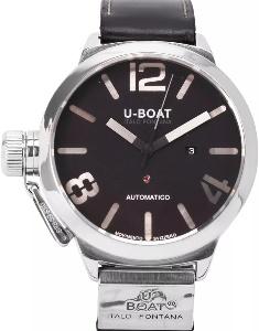 U-Boat Classico 925 ETA 2824 - Worldwide Watch Prices Comparison & Watch Search Engine