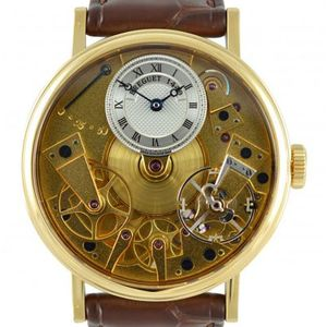 Breguet Tradition 7027BA/11/9V6 - Worldwide Watch Prices Comparison & Watch Search Engine