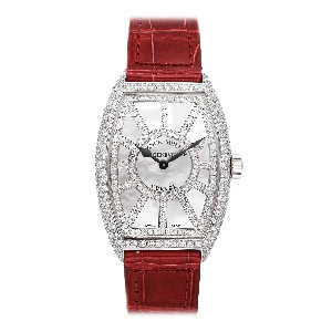 Franck-Muller Franck-Muller-Cintree-Curvex 5852 QZ SNR D CD - Worldwide Watch Prices Comparison & Watch Search Engine