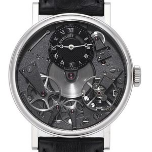 Breguet Tradition 7027BB/G9/9V6 - Worldwide Watch Prices Comparison & Watch Search Engine