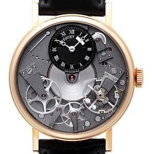 Breguet Tradition 7027BR/G9/9V6 - Worldwide Watch Prices Comparison & Watch Search Engine