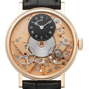 Breguet Tradition 7027BR/R9/9V6 - Worldwide Watch Prices Comparison & Watch Search Engine