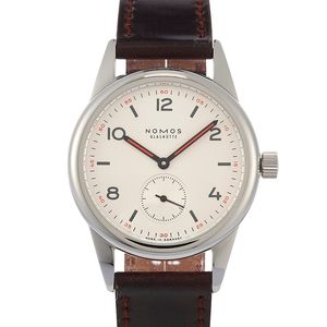 Nomos Club 703 - Worldwide Watch Prices Comparison & Watch Search Engine